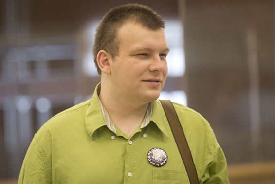 Фото: Евгений Фельдман/«Новая газета»