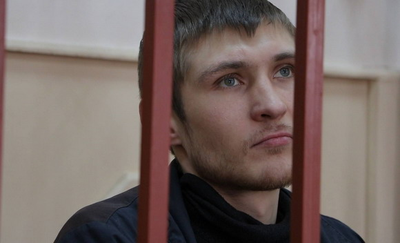 Максим Панфилов, фото: Дмитрий Борко